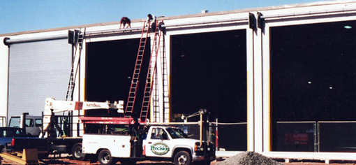 Rolling Steel Doors Fort Worth. Serving The Entire Fort Worth Metro