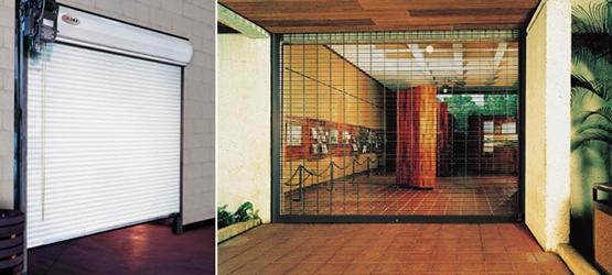 Program Car Garage Door Opener >> Precision Rolling Steel Doors Fort Worth | Roll-up Doors