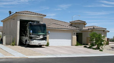 RV Garage Doors Fort Worth Metro | Motorhome Garage Door | Precision on home plans with side garages, house plans with motorhome garages, rv buildings garages, big houses with garages, house plans with large garages, a frame house plans with attached garages,